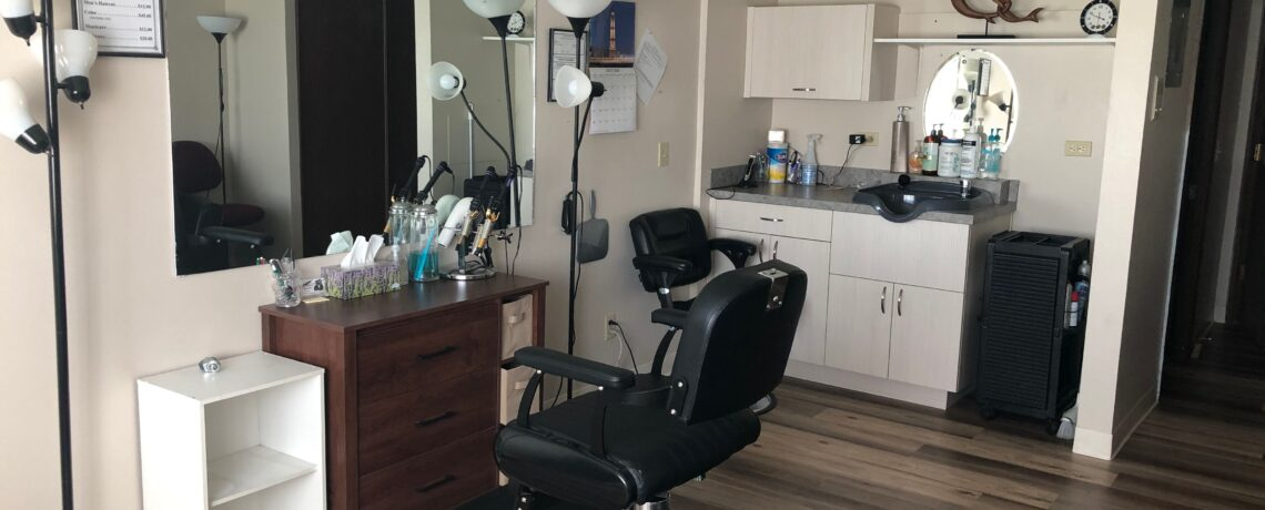 In Search of a Hair stylist & Hair Dresser